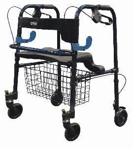 Clever lite walker from Drive Medical - Offer Price £75.18