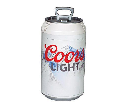 Koolatron Coors Light Mini Can Fridge - http://kitchenrecipe.org/product/koolatron-coors-light-mini-can-fridge-3/