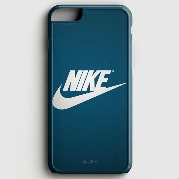 Nike Black Design iPhone 7 Case   casescraft