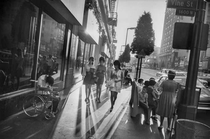 Garry Winogrand, 1928–1984, was born in New York, where he lived and worked during much of his life. Winogrand photographed the visual cacophony of city streets, people, rodeos, airports and animals in zoos. These subjects are among his most exalted and influential work. Winogrand was the recipient of numerous grants, including several Guggenheim Fellowships and …
