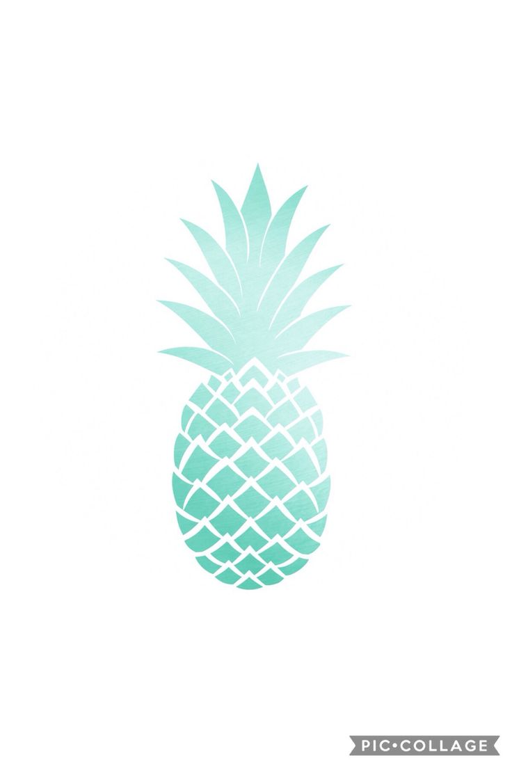 Wallpaper iphone pineapple - Pineapple Wall Clock By Pink Berry Patterns