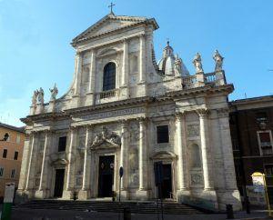 Borromini Considerado también como uno de los maestros de la arquitectura, murió el 2 de Agosto de 1667 a los 65 años de edad, la causa de su muerte fue suicidio, algunos dicen que una de las causas que lo orilló a suicidarse fueron los celos hacia Bernini. Su tumba se encuentra en San Giovanni dei Fiorentini en Roma.