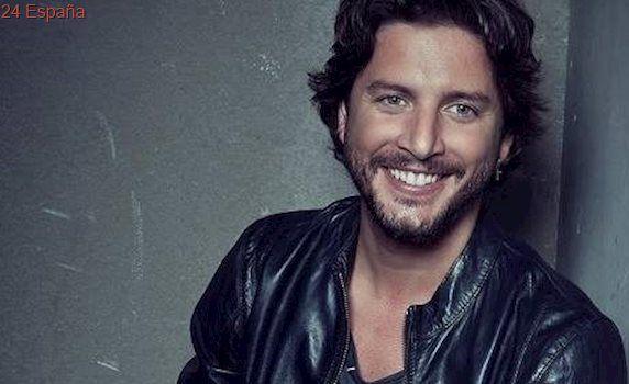 Manuel Carrasco, nuevo confirmado del concierto 'Más es más' de Alejandro Sanz