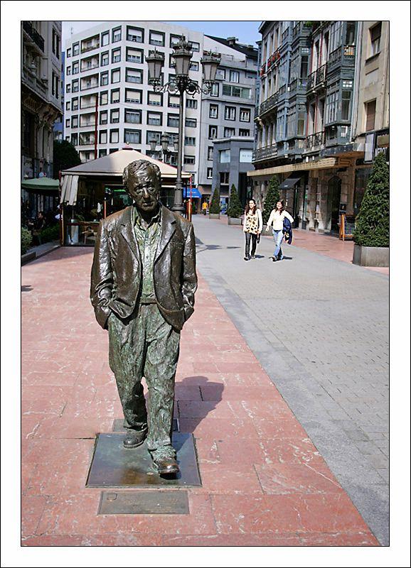 Woody Allen - Oviedo, Asturias