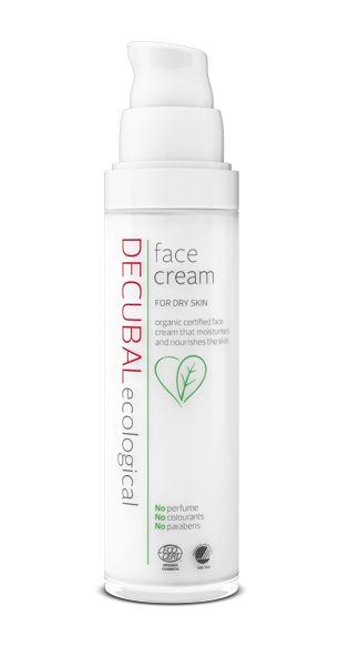Produktegenskaber Plej huden i ansigtet sund og smuk. Ansigtscremen giver fugtog næring med sit indhold af økologisk hyldeblomst, abrikosogmandelolie. Den absorberes hurtigt og er velegnet undermakeup. Indeholder astaxanthin, aloe vera og mandelolie, derrevitaliserer og nærer huden i dybden. Dag- og natcreme til ansigtet Fugter i dybden, giver næring og vitaliserer tør hud Indeholder økologisk hyldeblomst, …
