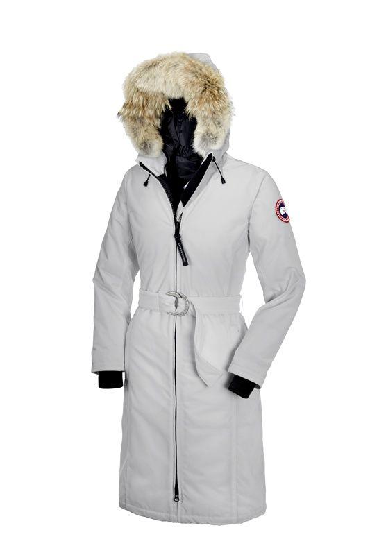 Canada Goose jackets!! I want.
