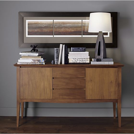Calista Sideboard In Dining Kitchen Storage
