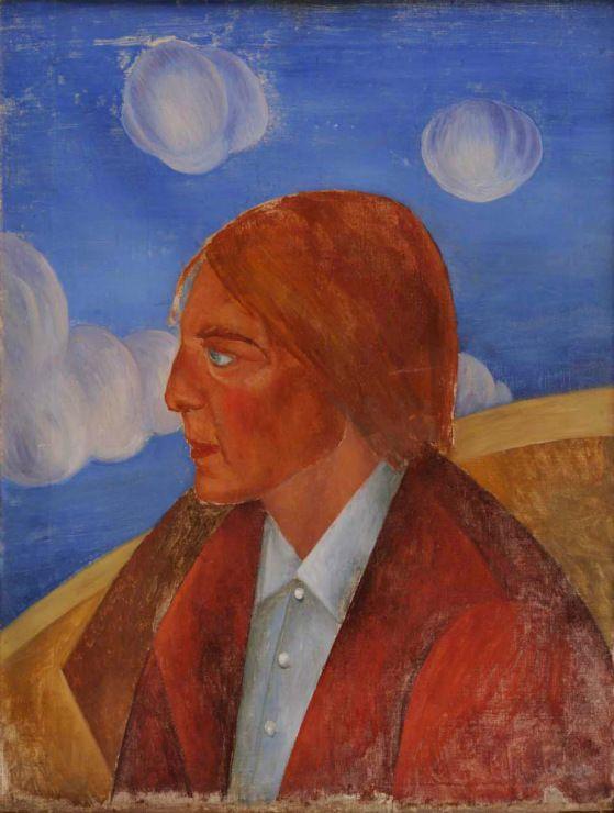 Gallery.ru / Фото #25 - Чупятов Леонид Терентьевич (1890-1941) - sinitza