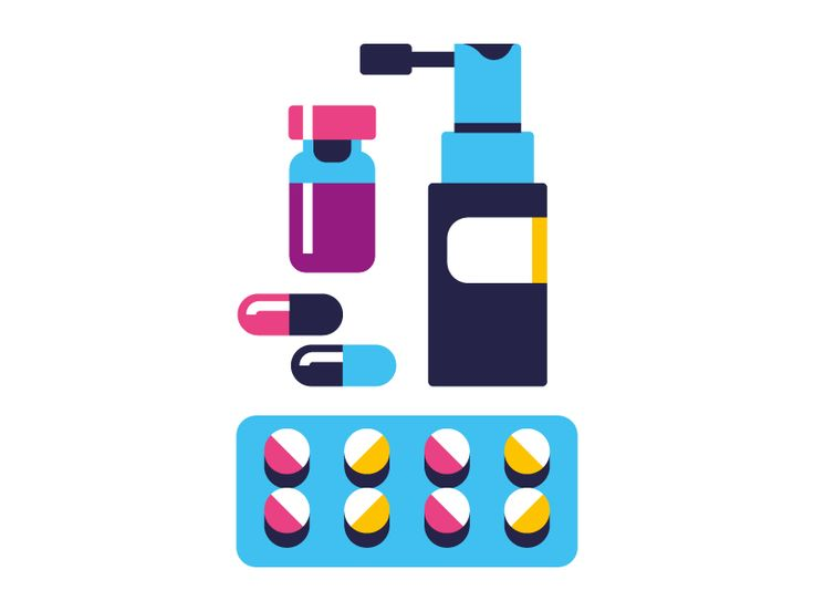 Medicine by Timo Meyer