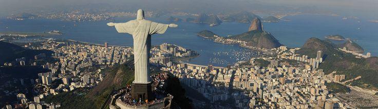2016 Summer Olympics in Rio de Janeiro, Brazil