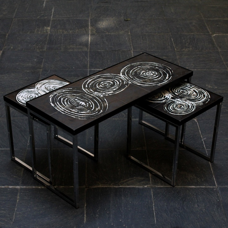 19 Best Clermont Coffee Table Images On Pinterest