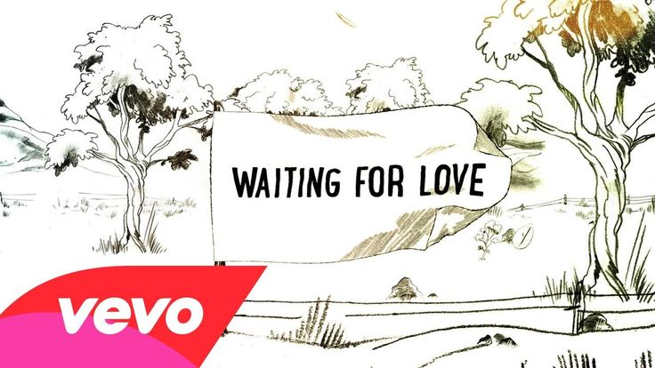 "#Avicii - Waiting For Love - wow! beautiful! ""If there's love in this life, there's no obstacle..."""