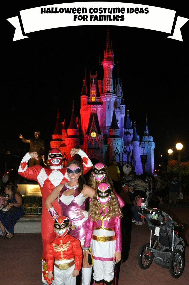 27 best Mickey's Not So Scary Halloween Party Costume Ideas images ...