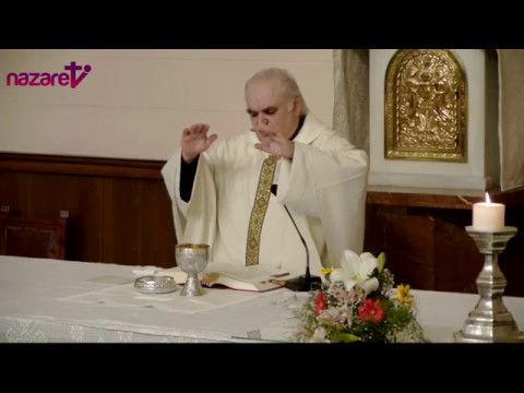 Armonia Espiritual: Santa Misa sábado 6 de mayo de 2017 (de nazaret.tv...