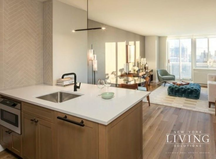 2 Bedrooms 2 Bathrooms Apartment For Sale In Midtown West