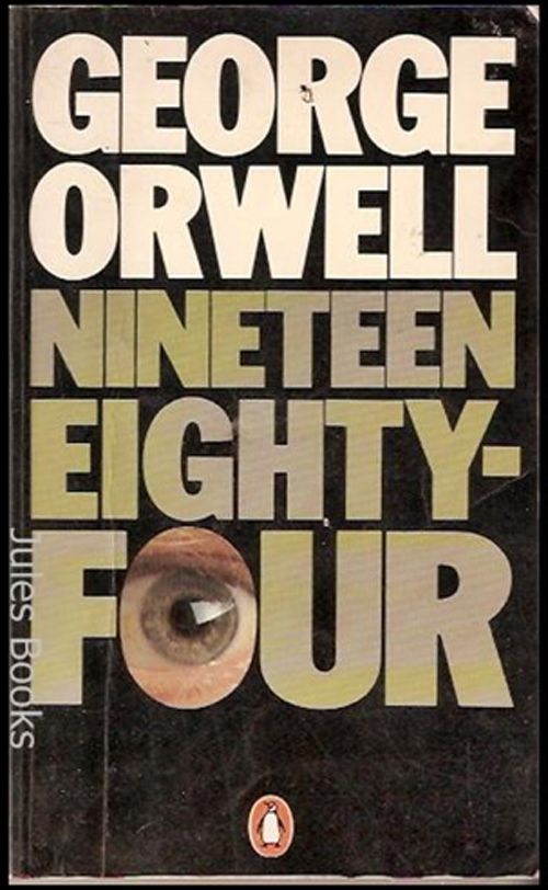 Big Brother is watching  Sales of George Orwell s        up         The Guardian