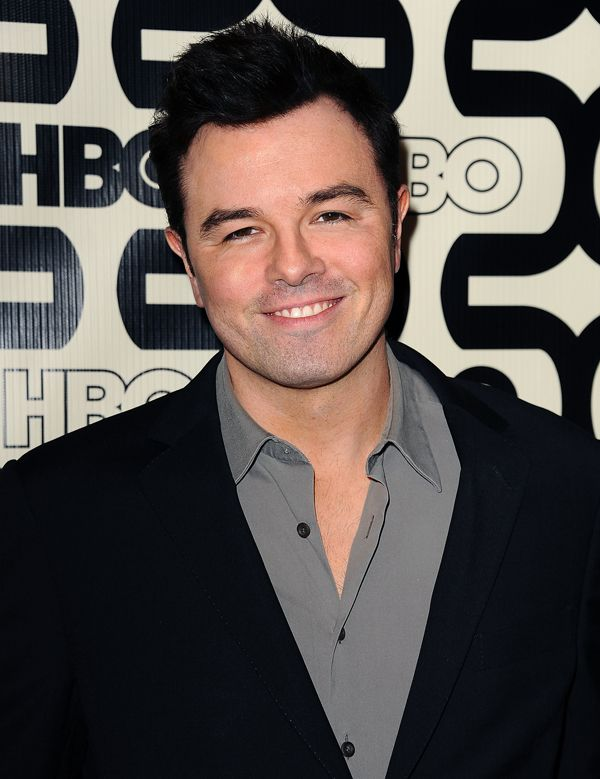 Why Seth MacFarlane Killed Brian Griffin