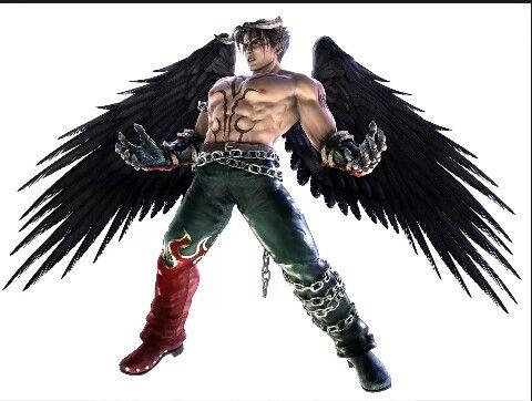 Devil jin -tekken