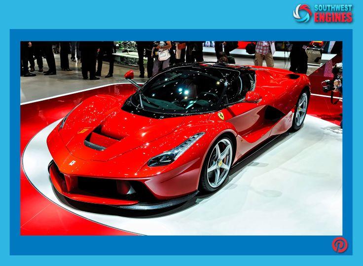 #SWEngines Luxurious Car
