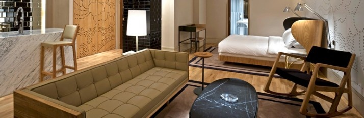 The Witt Suites, Istanbul