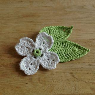 25+ best ideas about Crochet leaves on Pinterest Crochet ...