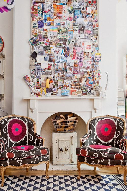 Decorating Ideas and Inspiration