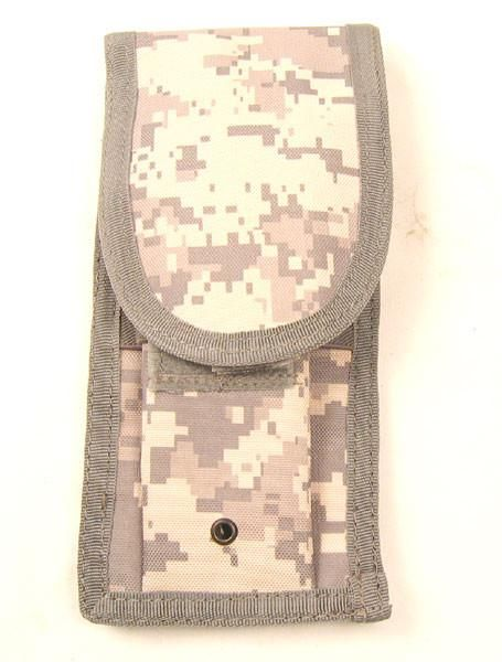 Molle holster (TAN)