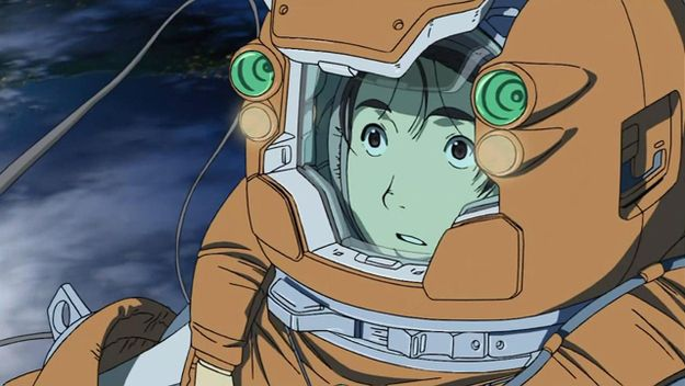 Planetes | 30 Animes That Are Perfect For Binge-Watching And Definitely Not For Kids