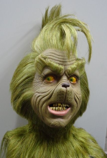 The Grinch Teeth Google Search The Grinch Pinterest