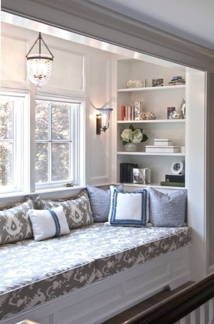 25+ Fabulous Built-in Storage Ideas to Maximize Your Living Space