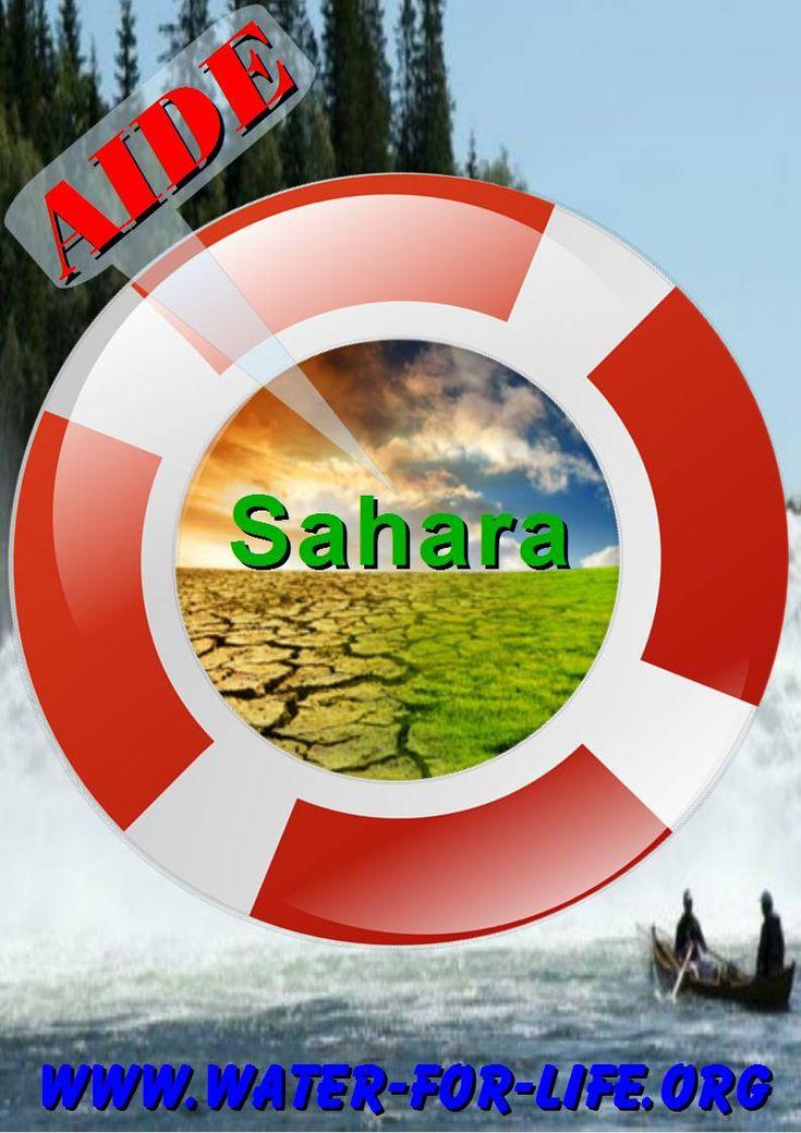 AIDE Sahara