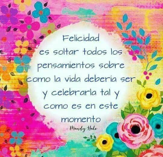 Bonitos Frases De Vida Cortas Frases De Felicidad Cortas