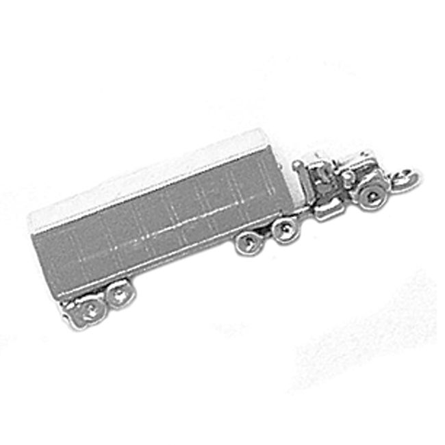 SC422-Tractor-Trailer Charm-$57.99