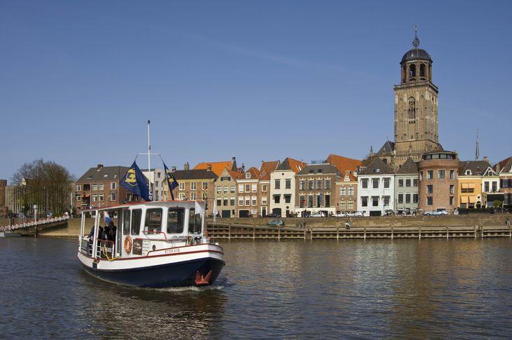 Pontje van Deventer