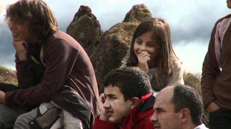 Summer in Greenland - YouTube
