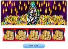 hit it rich casino slots cheats coins hack tool