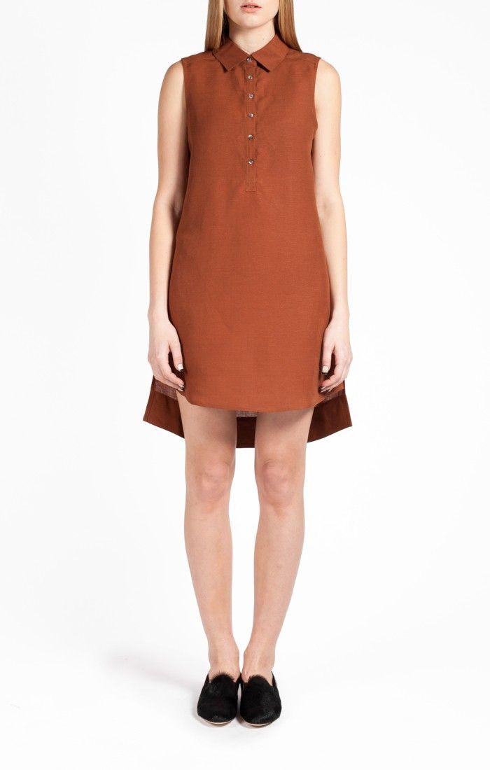 Lifetime Collective / Women's Collection / Dresses / Devon Dress