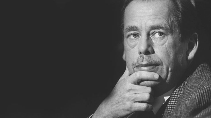 Václav Havel was a Czech writer, philosopher, dissident, and statesman. From 1989 to 1992, he served as the first democratically elected president of Czechoslovakia in 41 years.