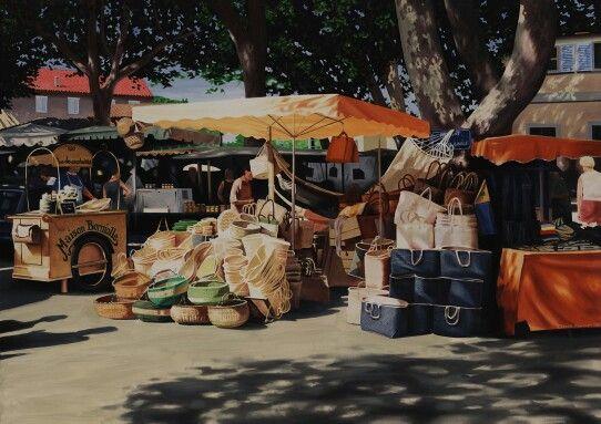 Le Market. Als Poster unter goo.gl/jvgwQl