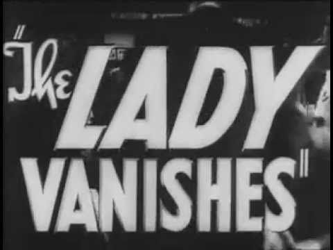 """""""The Lady Vanishes"""", 1938, GB / Alfred Hitchcock /  Margaret Lockwood, Michael Redgrave and Paul Lukas"""
