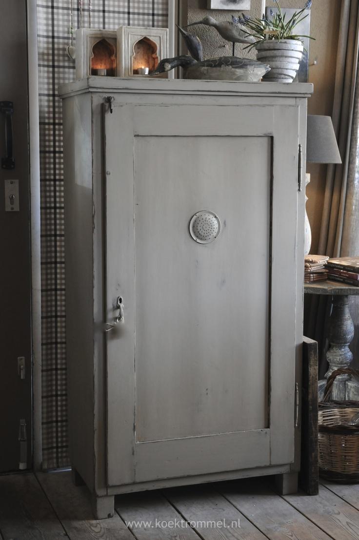 25 beste idee n over slaapkamer dressoir decoreren op pinterest slaapkamer dressoirs vintage - Keukenmeubelen rustiek ...