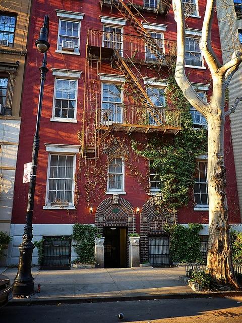 Greenwich Village, New York City by Vivienne Gucwa