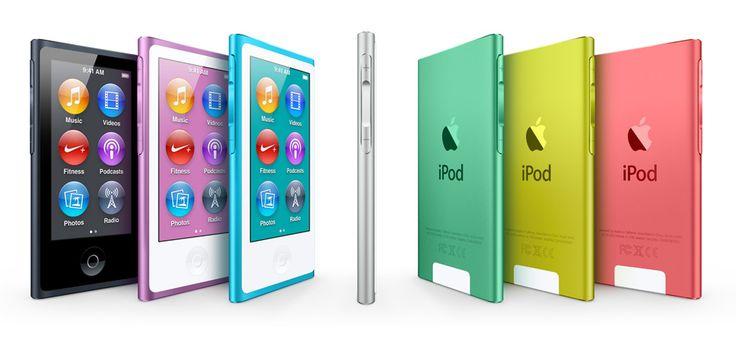 apple-ipod-nano-7ème generation