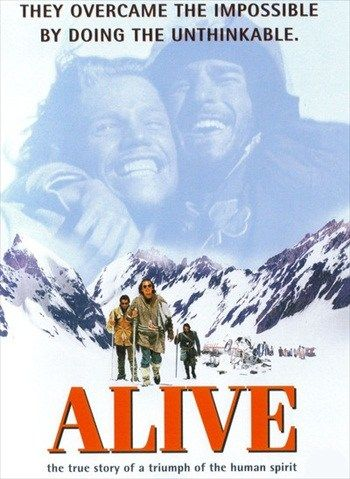 Alive 1993 Dual Audio Hindi 720p HDRip 950MB Free Movie