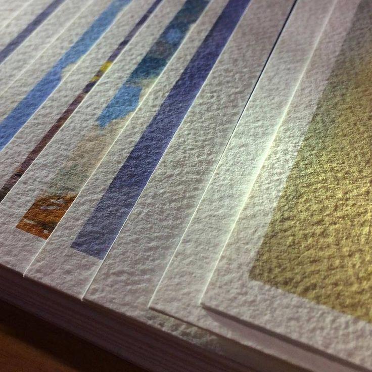 Pruebas de color en Canson Infinity Aquarelle Rag 310gsm, papel acuarela 100% algodón  #cansoninfinity #illustration #print #gicleeprint #limitededition #limitededition #prints #gicleeprints #giclee #artprin #daily_art #fineartprints #giclee #gicleefineprint #aquarelle #acuarela #aquarellerag #graficartprints #gap #digitalart #gicleefineart #art #draw #instaartist #artsy #instaart #instagood #artoftheday #testprint #art