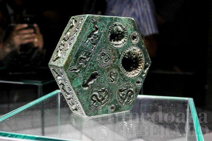 Bronz Matrix - Sarmizegetusa, RO