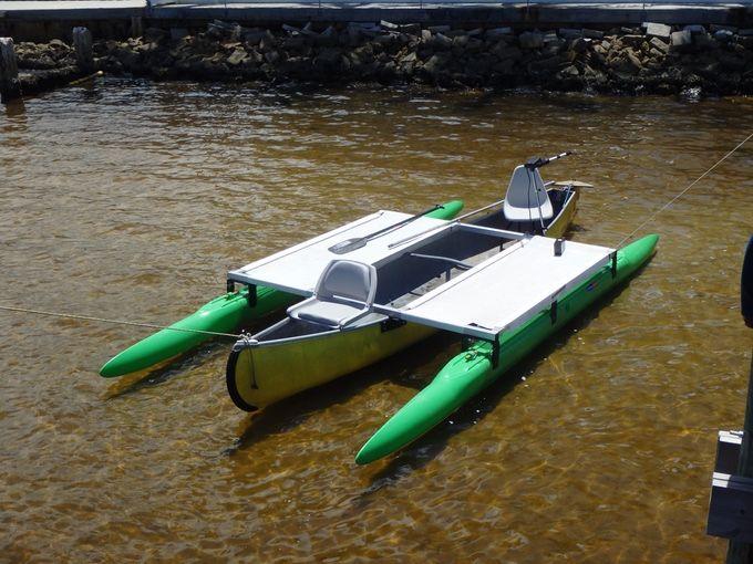 C Lion Outrigger Canoe Best 25+ Fishin...