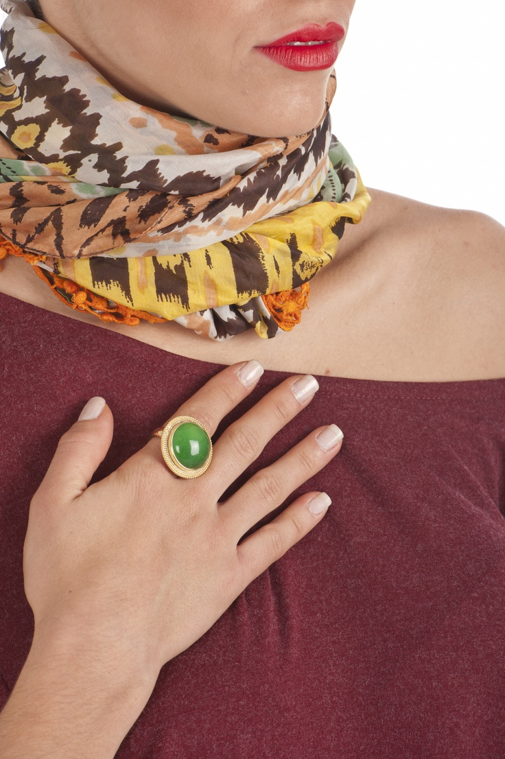 LiLALO Ring | Luxor collection #lilalo #ring