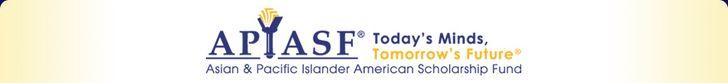 APIASF Scholarship Program - Earn $2,500 - $10,000 for college. Visit www.apiasf.org.