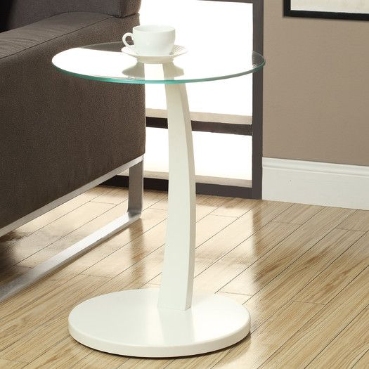 $85 USD - End Table by Monarch Specialties Inc.